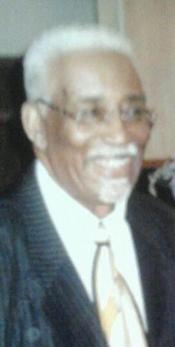 Pastor James Edward Smith